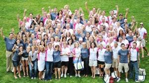 Stefanie's Team of Hope, 2012