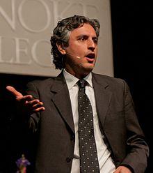 Reza Aslan, Associate Professor of Creative Writing, University of California, Riverside